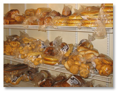 Bread Food Pantry - Food Pantry Bread