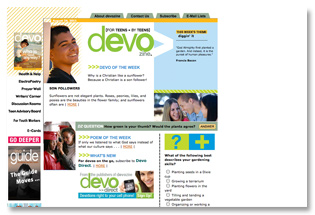 Devozine